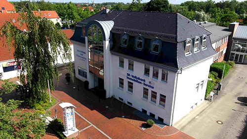 Volksbank Immobilienzentrum